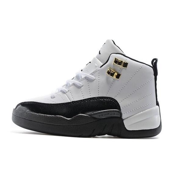 d7595940cb025f Jordan Shoes - ⚡️SUPER SALE TODAY ⚡️Air Jordan 12 Retro GS